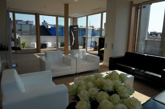 H15 Boutique Apartments - Penthouse