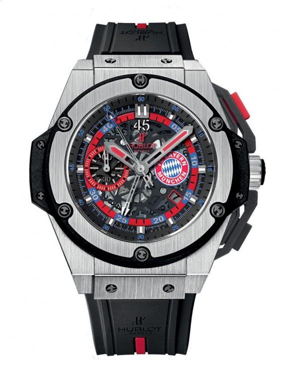 King Power FC Bayern Munich