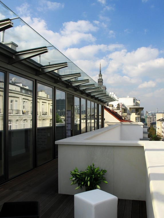 H15 Boutique Apartments – Penthouse