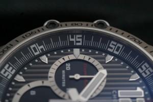Superfast Chronograph