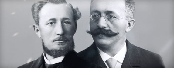 Jules Louis Audemars i Edward Auguste Piguet