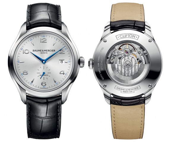 Baume&Mercier - Clifton 10052