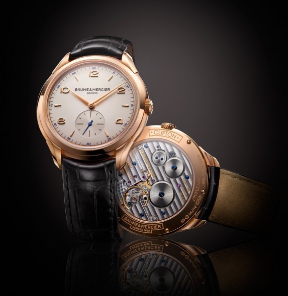 Baume&Mercier - Clifton 10060