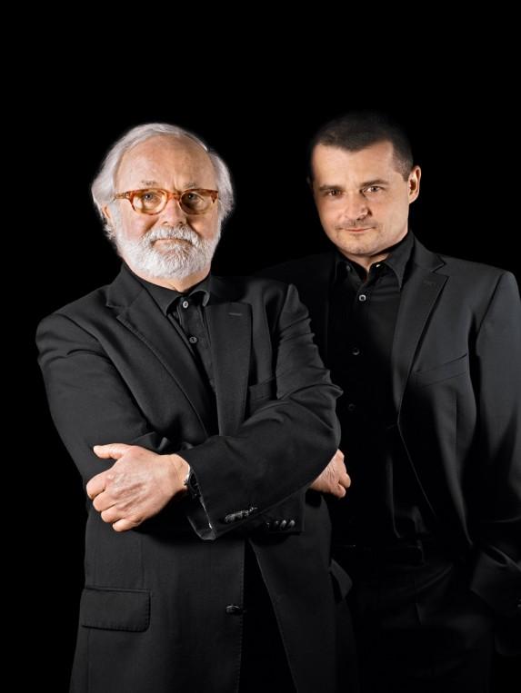 Laurent i Christian Ferrier