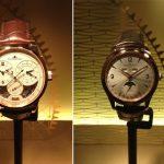 Jaeger-LeCoultre - zegarki w witrynach...