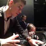 Zegarmistrz RD objaśnia zasadę działania modelu Quatuor