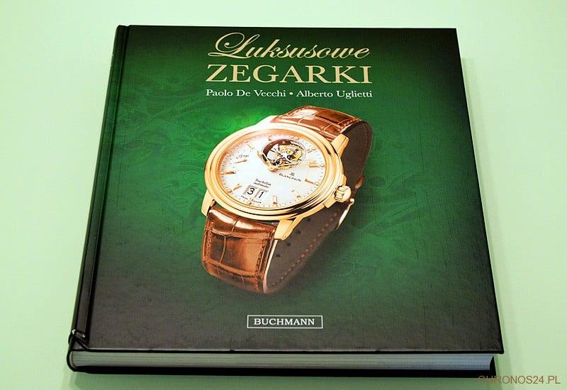 "Biblioteka: ""Luksusowe Zegarki"""