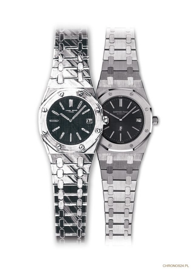 AP Royal Oak - 1972