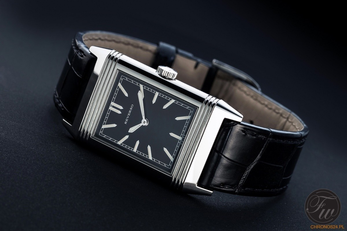 Grande Reverso Tribut to 1931