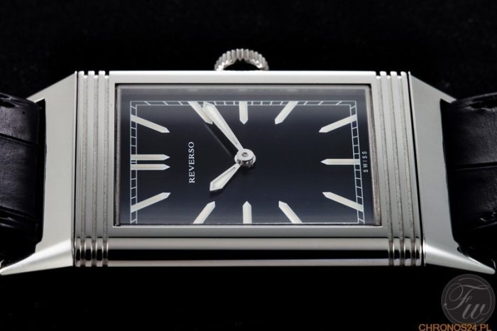 """""""Hands-On"""" Jaeger-LeCoultre Grande Reverso Tribute to 1931"""