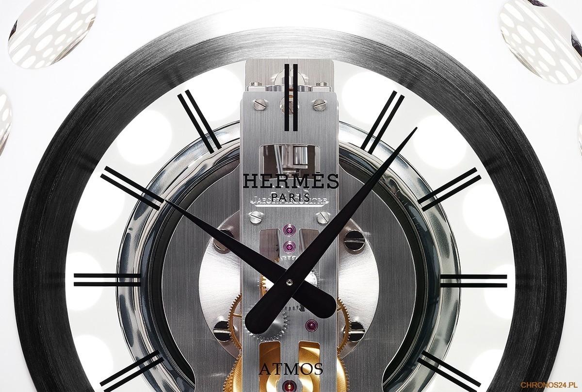 Jaeger-LeCoultre - Atmos Hermes