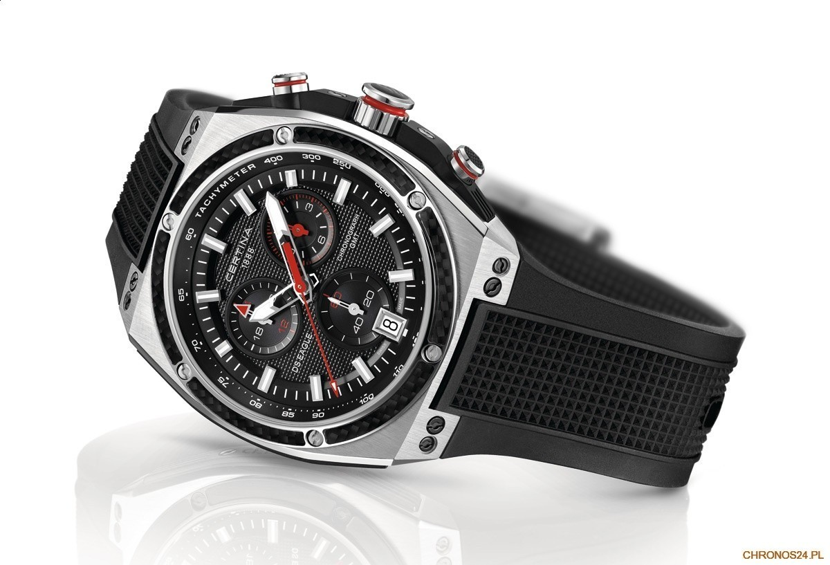 Certina DS Eagle Chronograph