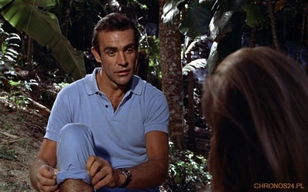 "Submariner - James Bond - ""Dr.No"""