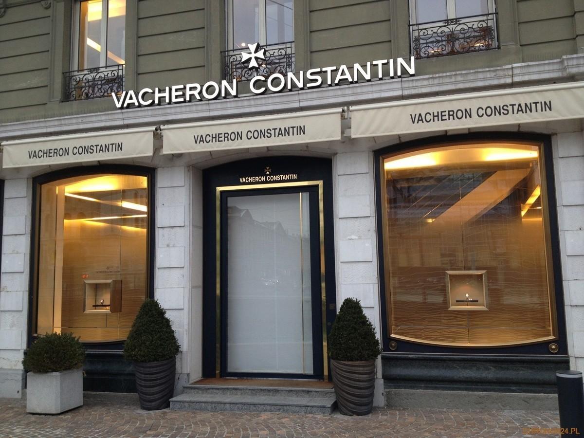 Maison Vacheron Constantin