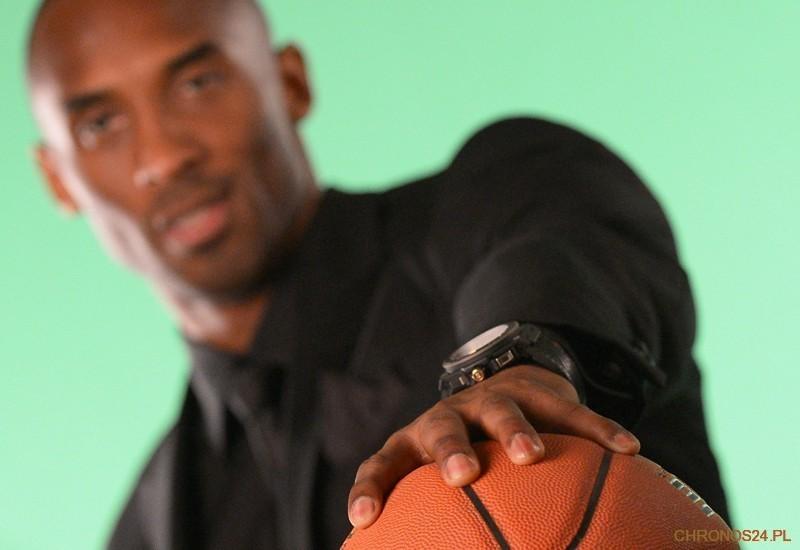 Kobe Bryant i HUBLOT