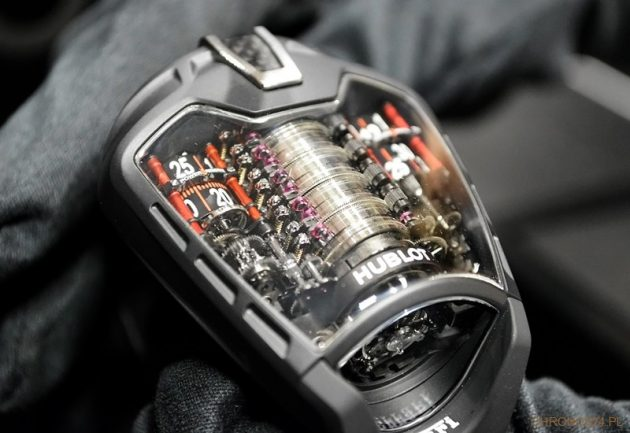 Masterpiece MP-05 LaFerrari