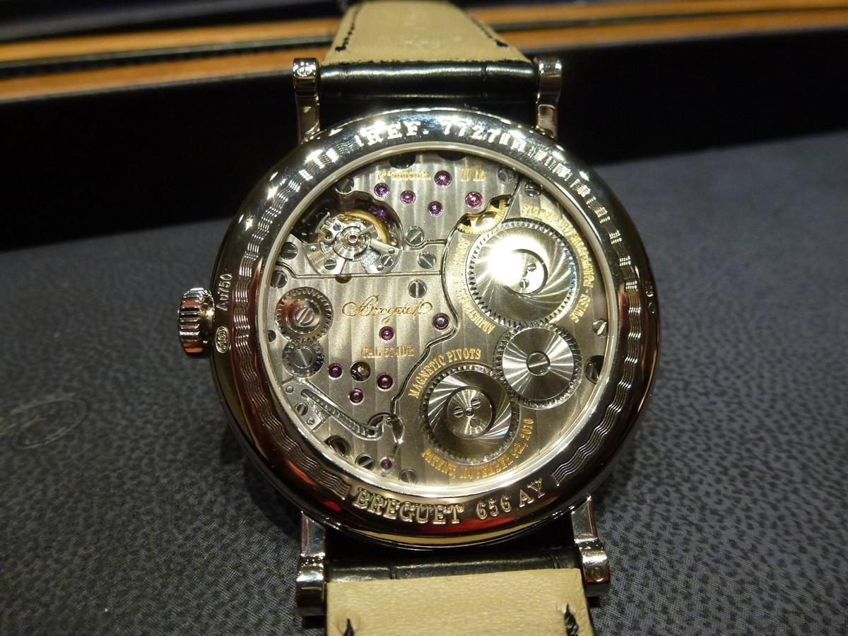 Chronométrie Classique 7727