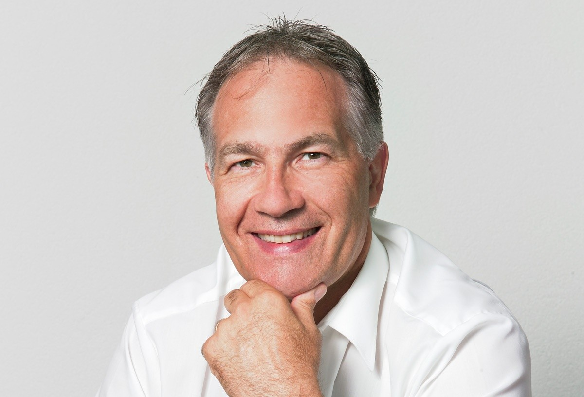 Adrian Bosshard - CEO Certina