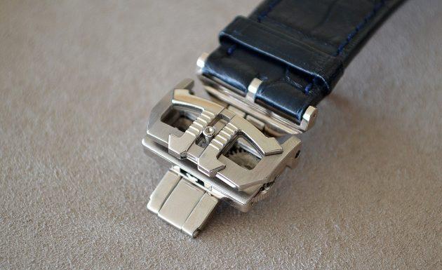 Klamra  - zbudowana z ponad 100 elementów!