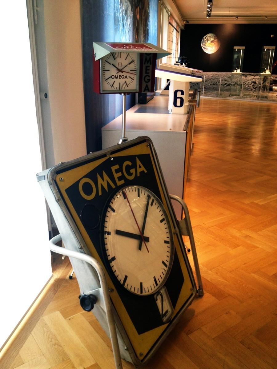 muzeum Omegi