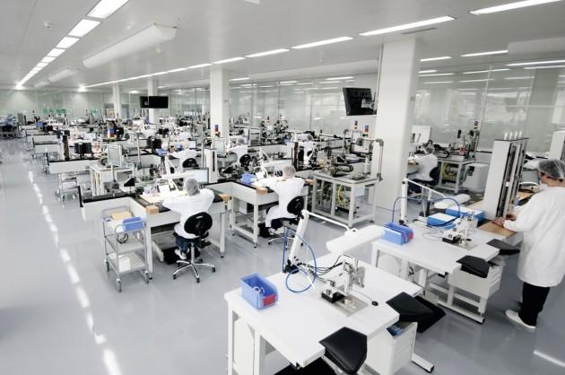 manufaktura ETA/Omega