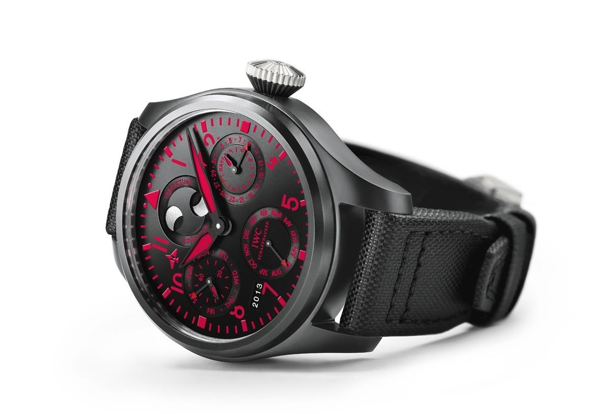 Pilot's Watch TOP GUN Boutique Editions