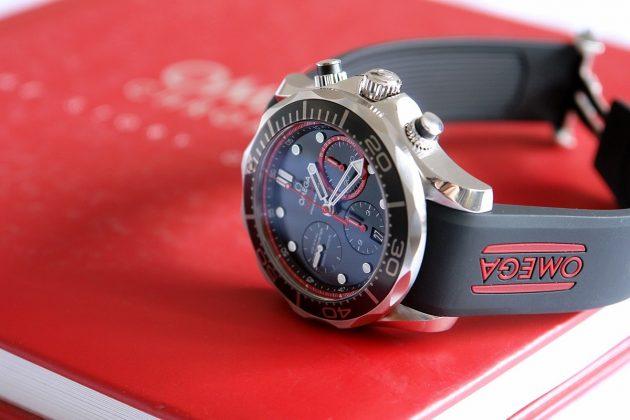 Seamaster Diver ETNZ