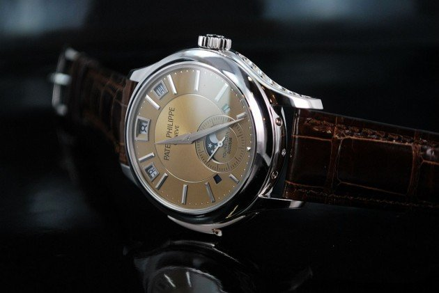 Patek Philippe Ref.5207 / foto: bruno-wristwatches.blogspot.com
