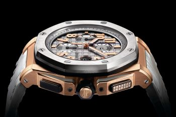 Roayl Oak Offshore Chonograph Lebron James