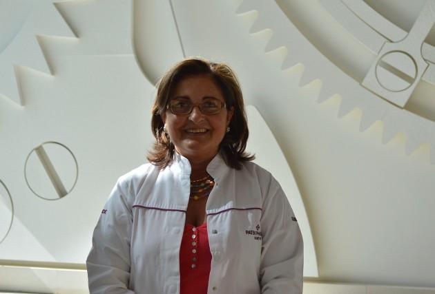Marinella Giacomello