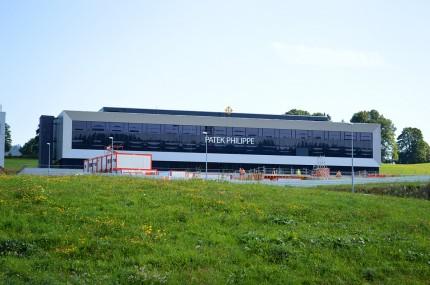 PP w La Chaux-de-Fonds