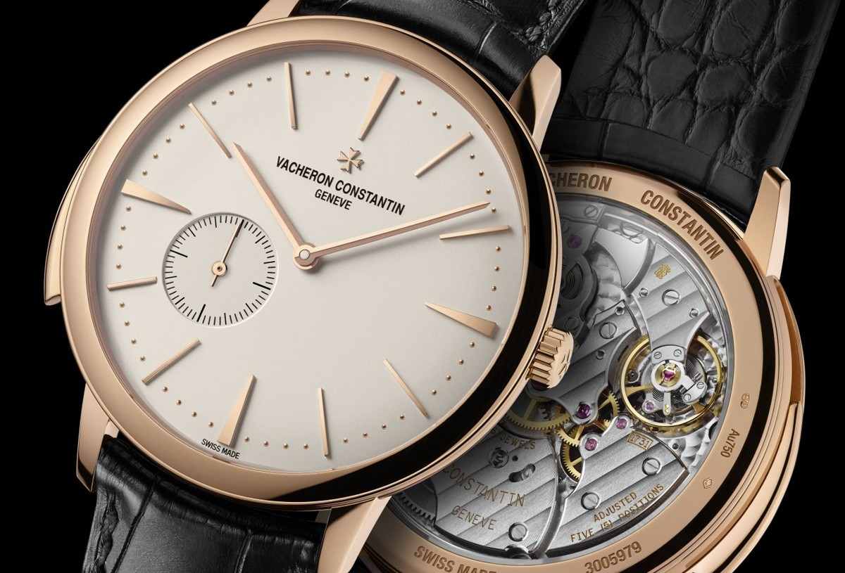Patrimony Contemporaine Ultra-Thin Calibre 1731