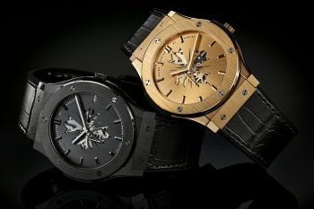 SHAWN CARTER by HUBLOT