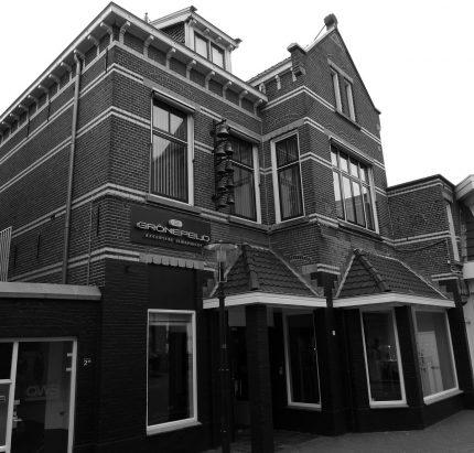 siedziba marki w Oldenzaal