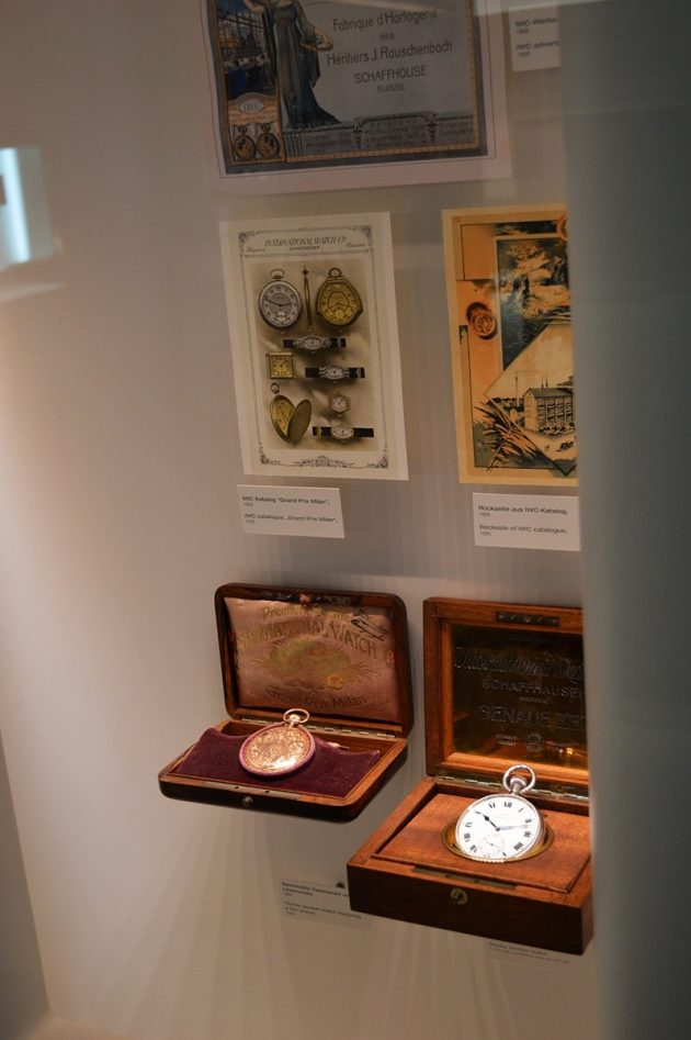 muzeum IWC