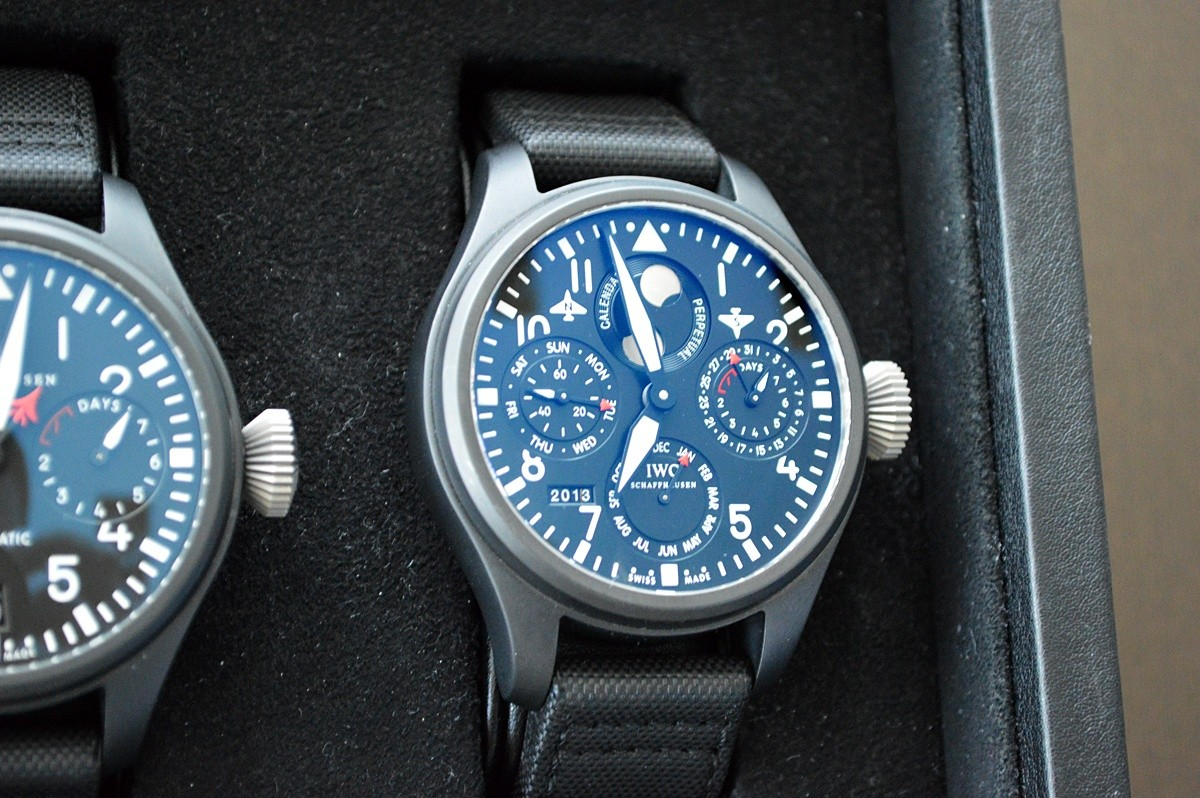 Big Pilot's Watch Perpetual Calendar