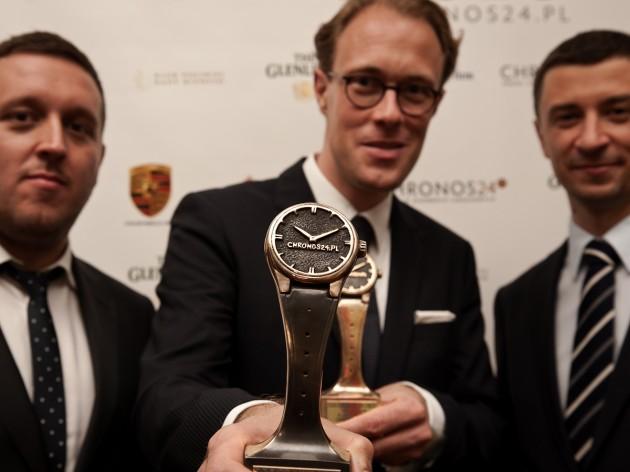 GRAND PRIX 2013 - A.Lange&Söhne Grand Complication