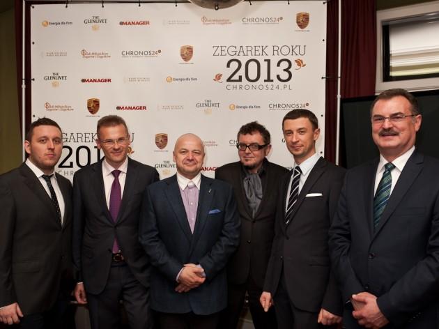 CH24.PL, KMZiZ, Manager MBA, The Glenlivet