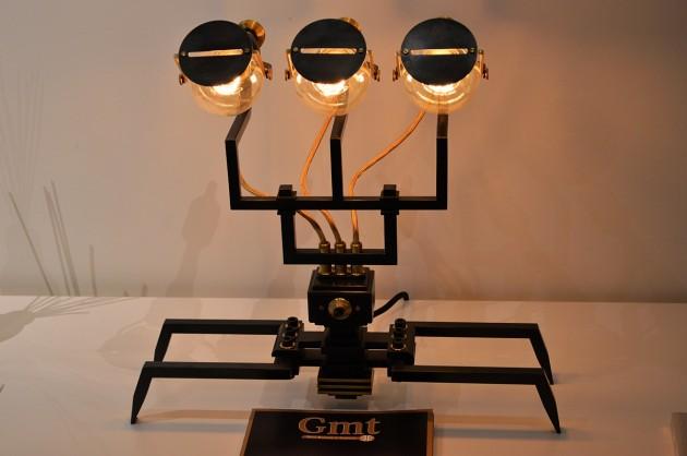lampa Franka Buchwalda
