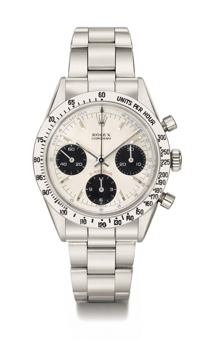 Lot 7. Daytona Ref. 6239