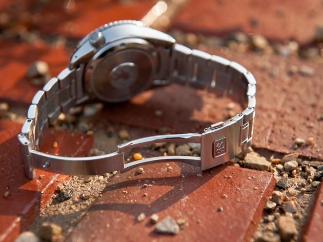 SBGE001 - bransoleta i zapięcie