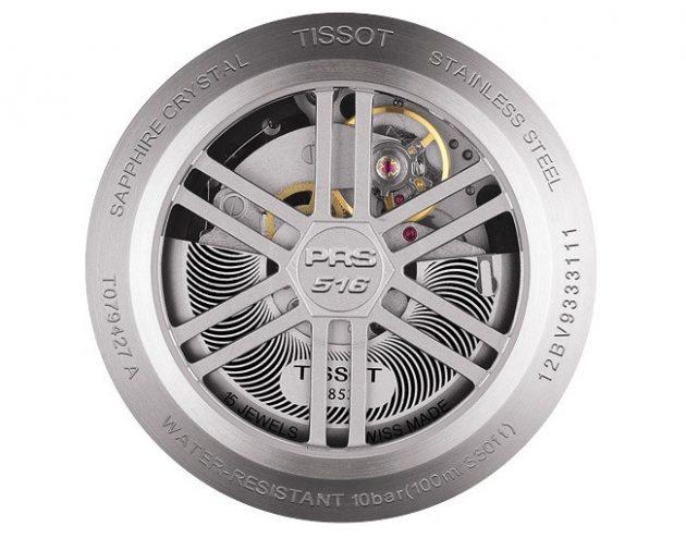 Dekiel zegarka PRS 516