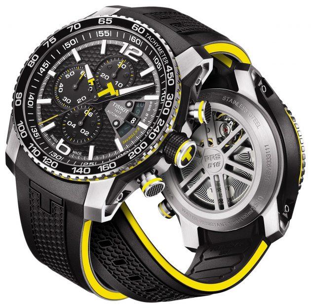 Tissot PRS 516 Extreme Chronograph Automatic