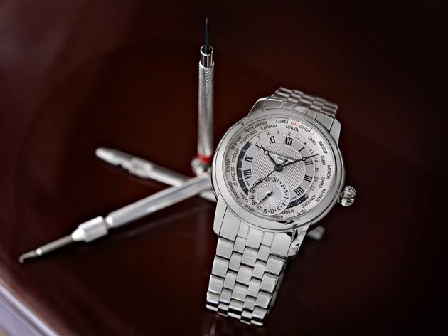 Classics Manufacture WorldTime Bracelet