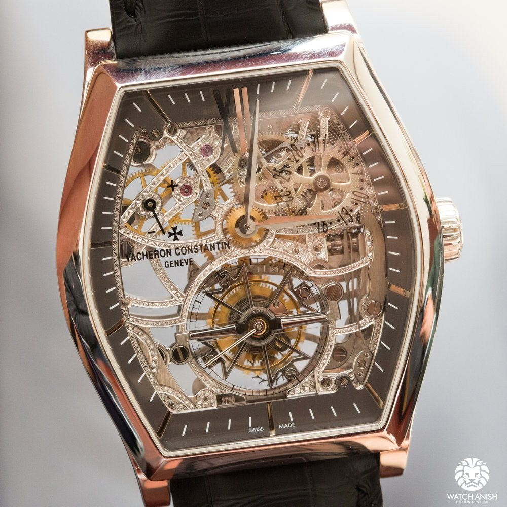 Malte Tourbillon Openworked / foto: watch-anish.com