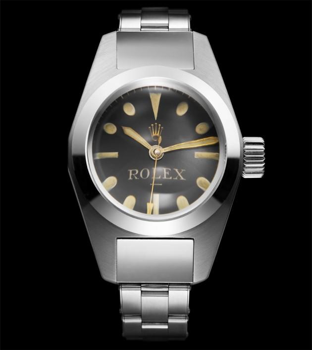 Rolex Deep Sea Special z 1960 roku