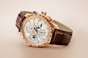 Manero ChronoPerpetual Limited Edition