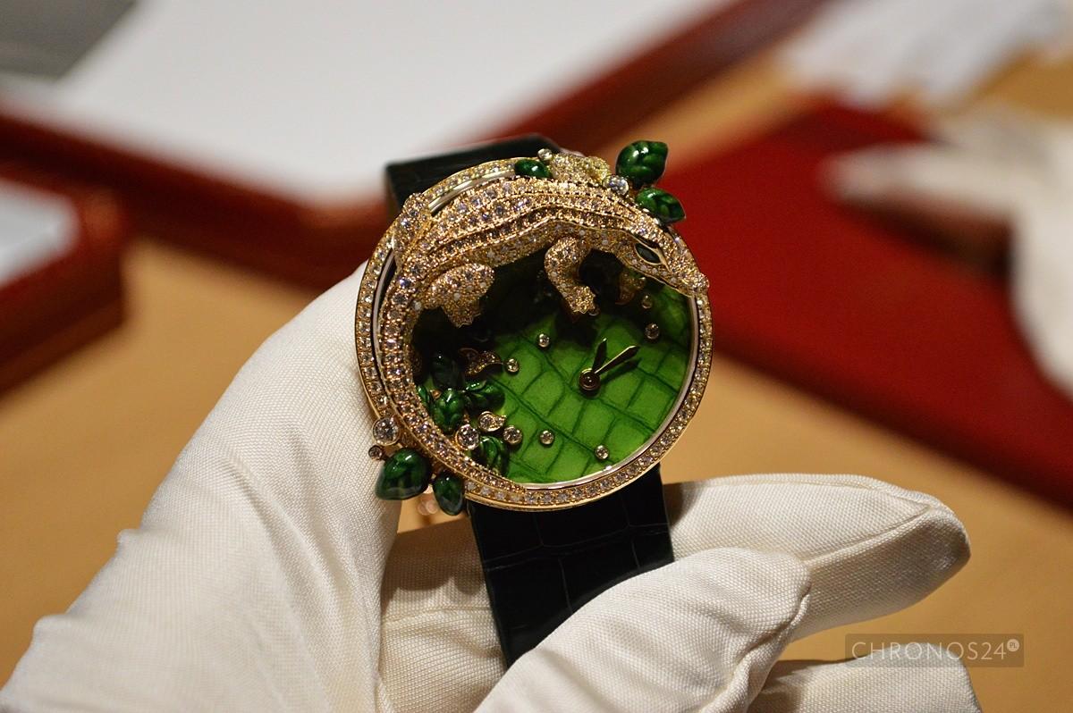 Cartier d'Art