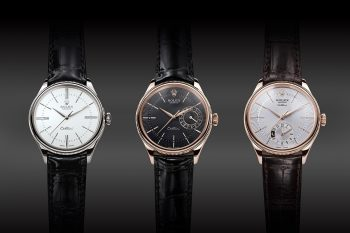 Kolekcja Rolex Cellini