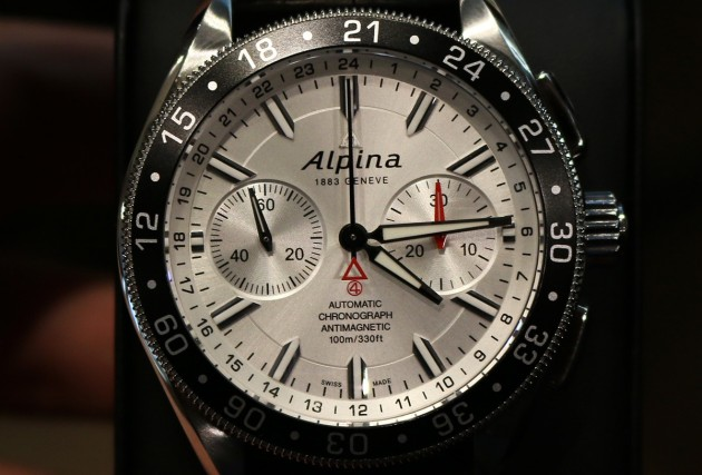 Alpiner 4 Chronograph